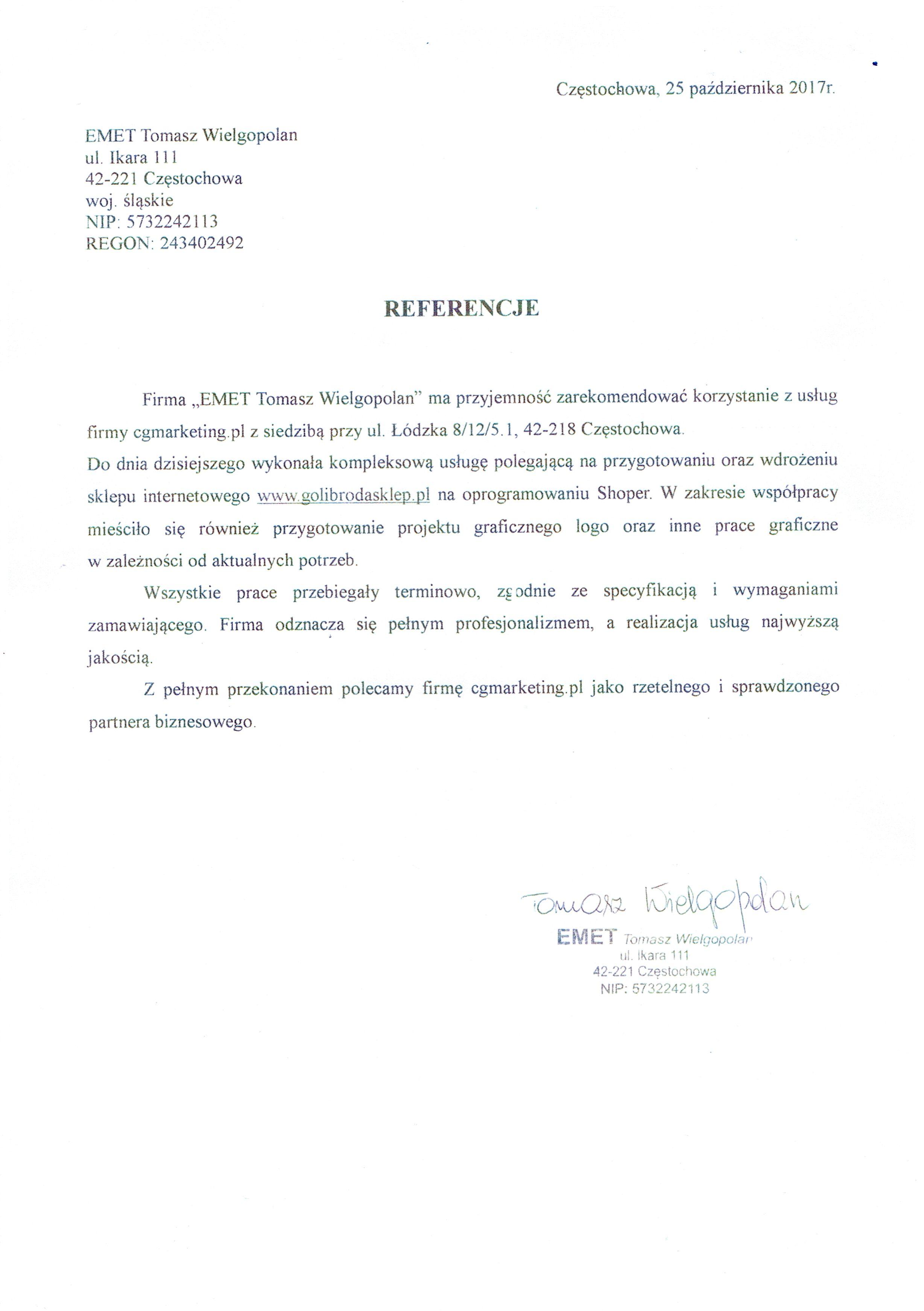 Referencje-Firma-Golibroda
