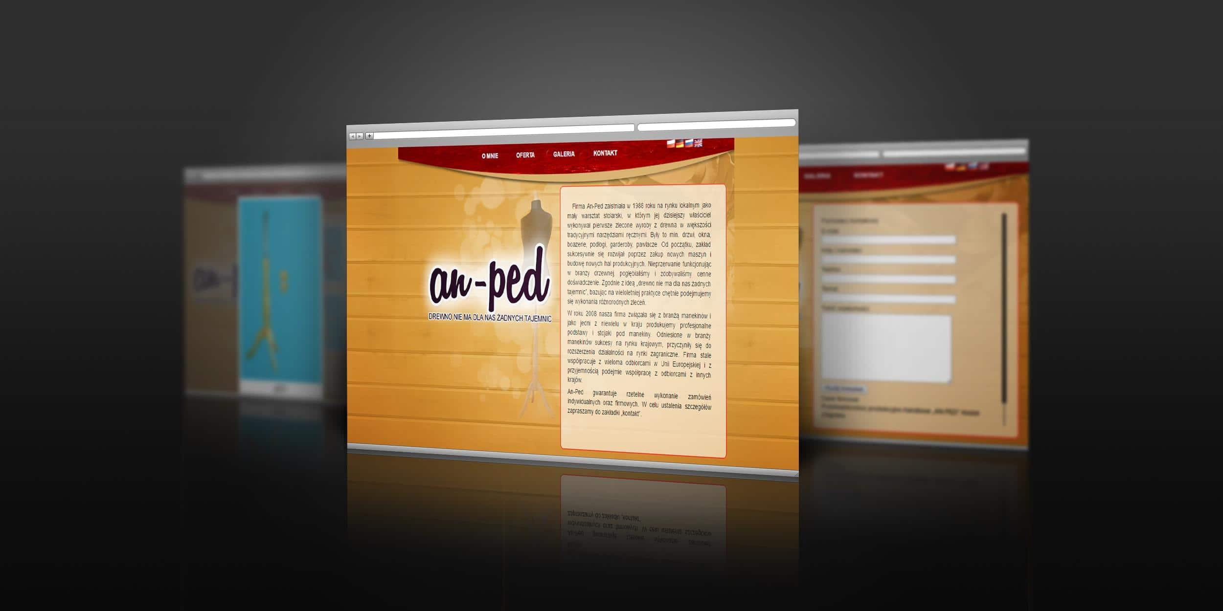 anped-webside