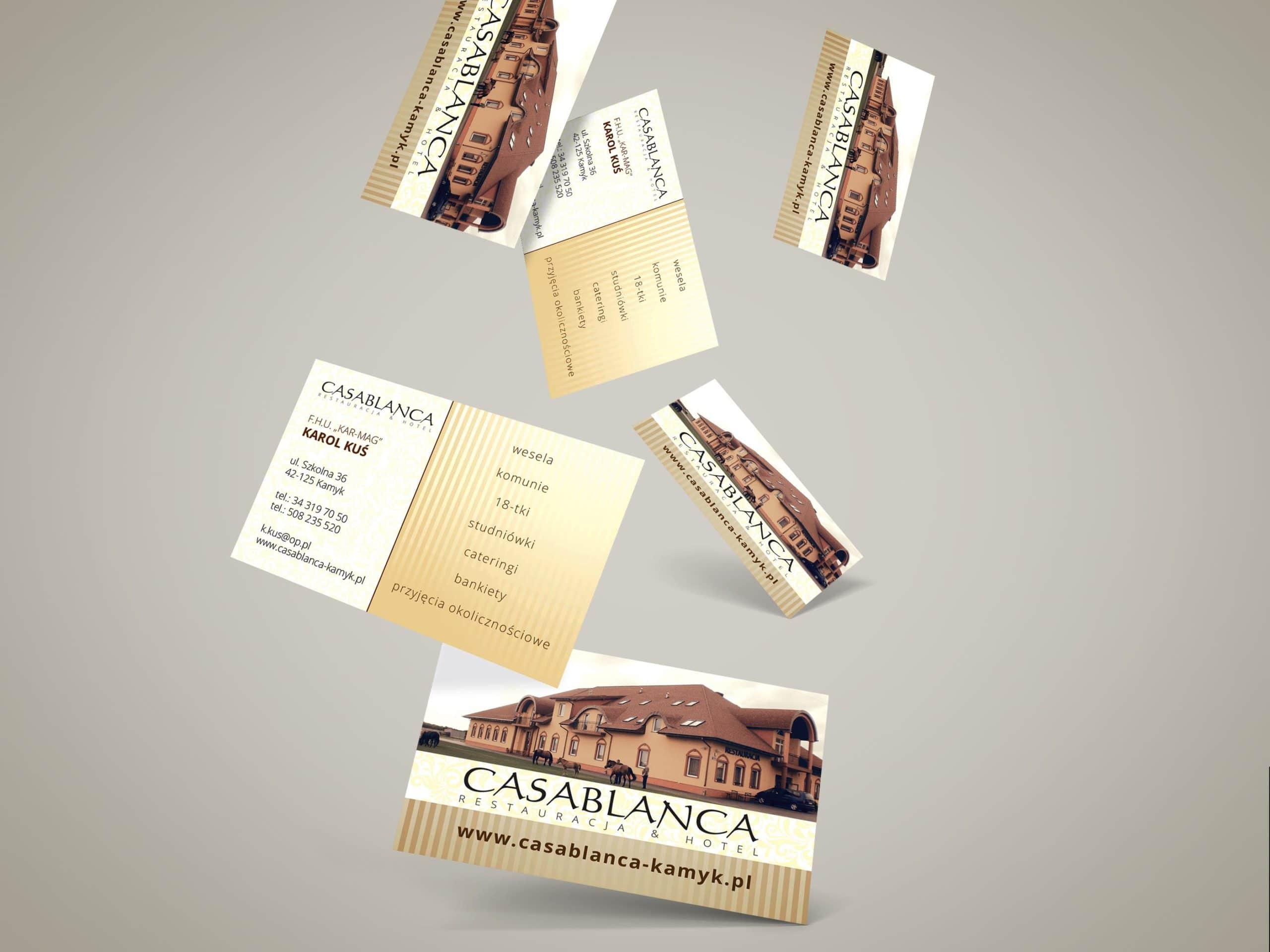 casablanka_business_card