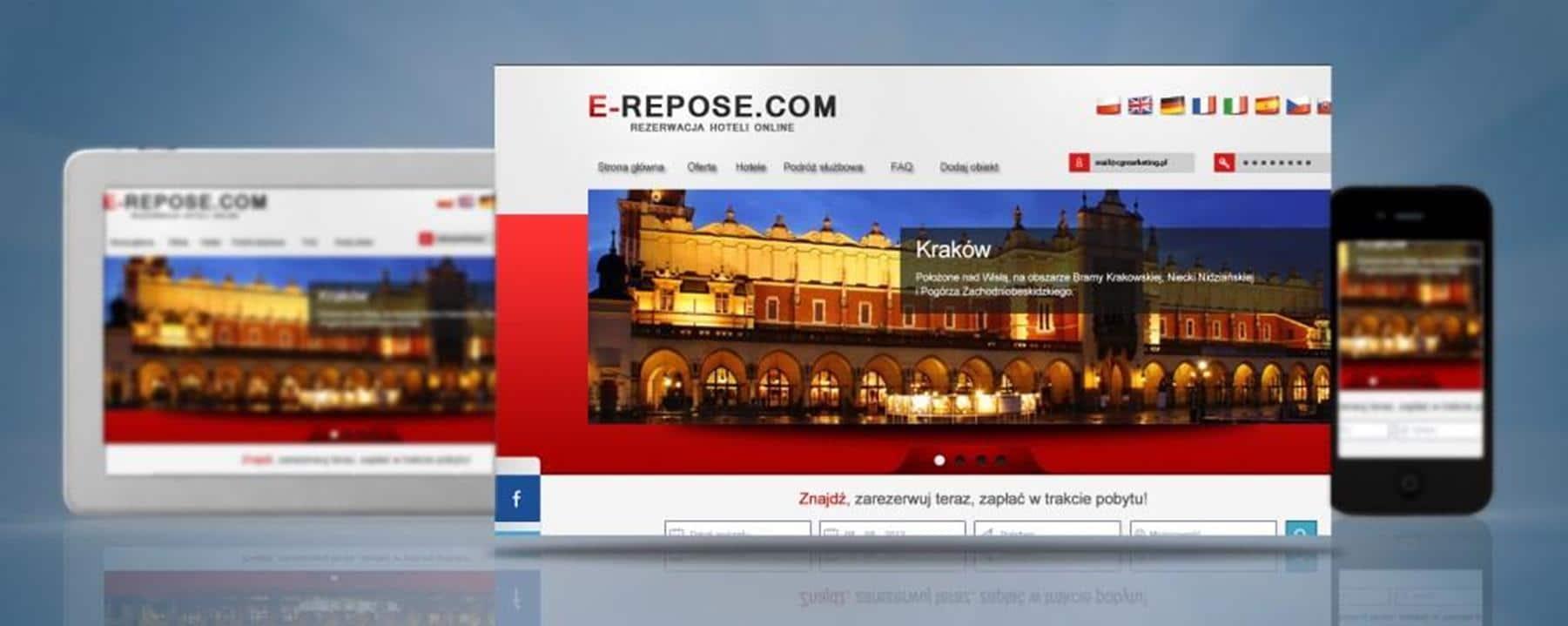 e-repose_webside