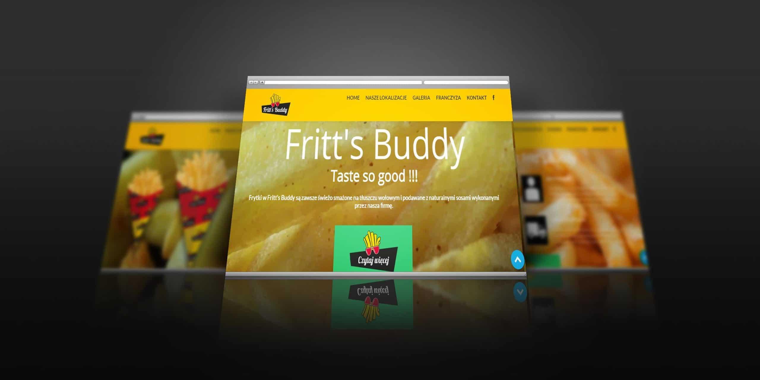 frittsbudy_webside