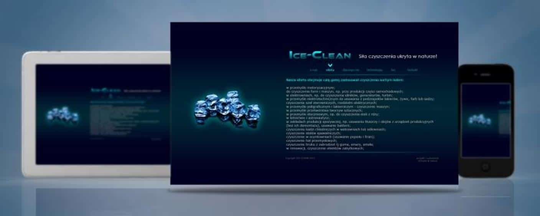 iceclean_webside