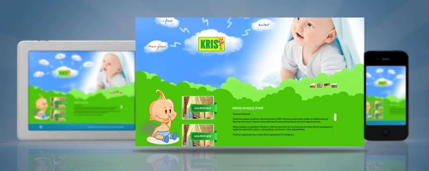 kris_webside
