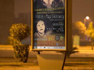 sikorowscy_poster
