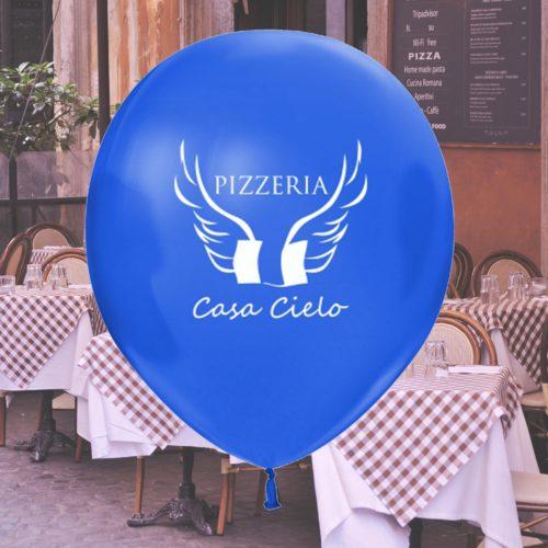 caso_cielo_balon_pizzeria_czestochowa_projekt_realizacja_balony_reklamowe