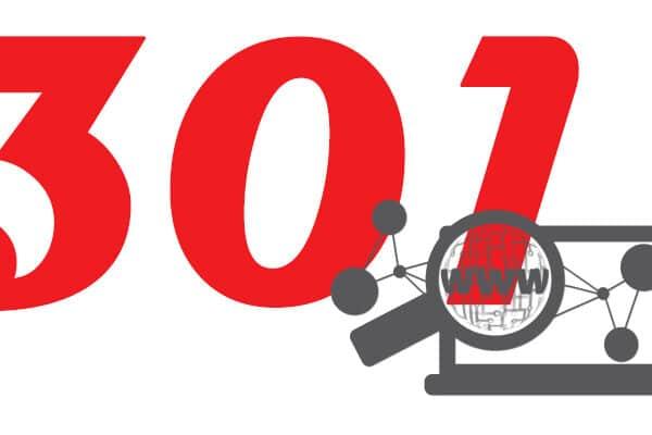 Przekierowania 301 w sklepie internetowym
