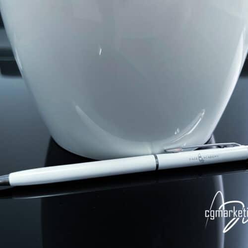Face Academy gadżety reklamowe długopis z logo